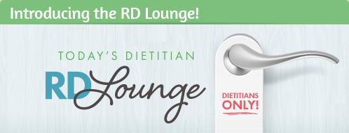 Introducing The RD Lounge!