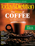 Increasing Produce Intake - Today's Dietitian Magazine