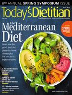 The Mediterranean Diet - Today's Dietitian Magazine
