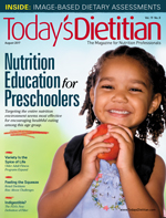 Older Adult Fitness Programs - Today's Dietitian Magazine