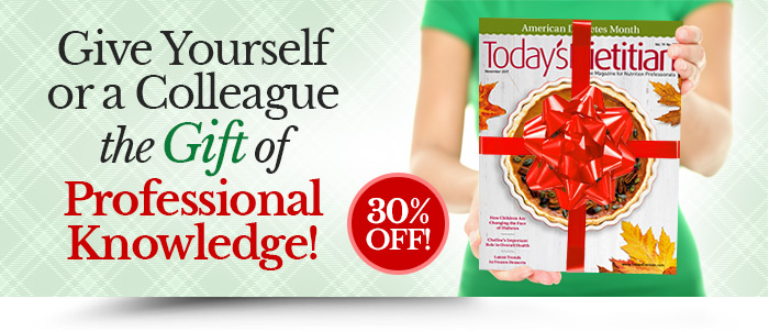Give Yourself or a Colleague the Gift of Professional Knowledge!