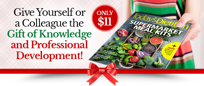 Give Yourself or a Colleague the Gift of Knowledge and Professional Development!