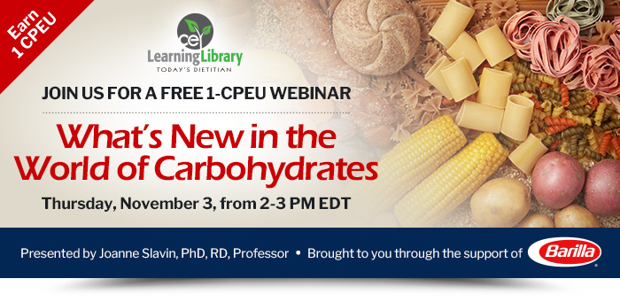 Join Us For A Free 1-CPEU Webinar - What's New in the