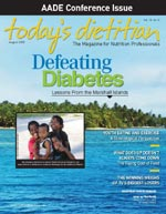 """diabetes in the marshall islands """"what do the people of the marshall islands teach us about reversing the diabetes epidemic"""" (44:17 min) kirk's video overview of his interview with brenda davis, rd (3:42 min) brenda davis, rd is registered dietitian,."""