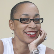 Tamara Jeffries, MFA